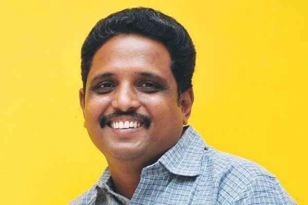 தமிழக அமைச்சர்களுடன் இணைந்து பணியாற்றுவேன்:  எம்.பி.வெங்கடேசன்