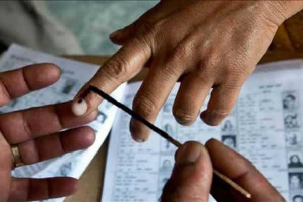 ஆந்திரா, மகாராஷ்டிரா உள்ளிட்ட 20 மாநிலங்களில் நாளை முதல் கட்ட தேர்தல் !