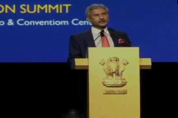 இந்தியாவின் வளர்ச்சியில் சிங்கப்பூர் பிரதான அம்சமாக இருந்து வருகிறது: அமைச்சர் ஜெய்சங்கர்