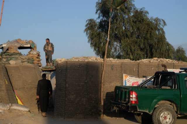 ஆப்கானிஸ்தான்: தலிபான் தாக்குதல்களில் 22 பாதுகாப்பு படையினர் பலி