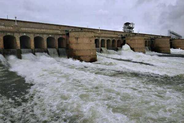 கர்நாடகா அணைகளில் இருந்து 62,225 கன அடி நீர் திறப்பு!