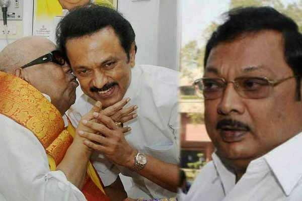 அழகிரியின் அரசியல் யுத்தம்! ரீ எண்ட்ரிக்காக போடும் மாஸ்டர் பிளான்!!