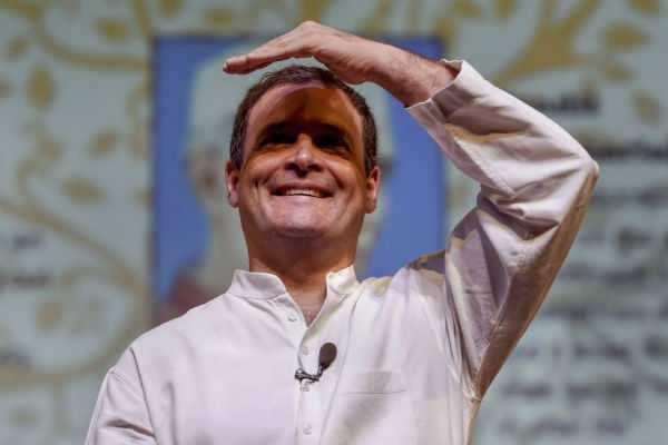 5 மாநில சட்டப்பேரவைத் தேர்தல் - காங்கிரஸ் கட்சியின் வியூகம் வென்றதா?