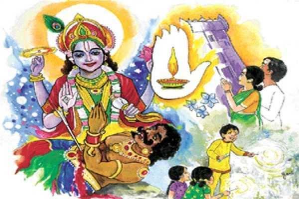 தீபாவளி ஸ்பெஷல் –  தீபாவளி - தித்திக்கும் ஒளி-ஒலி சங்கமம்