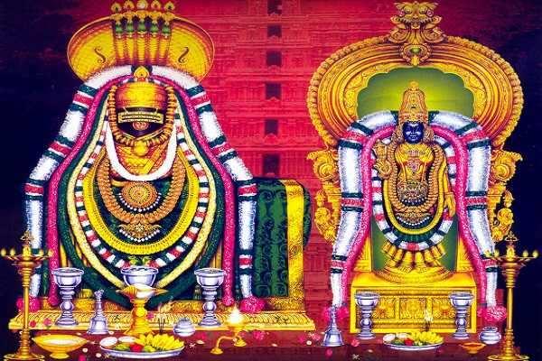 வாய் மணக்க சொல்லுவோம் கிரிவல மந்திரம்