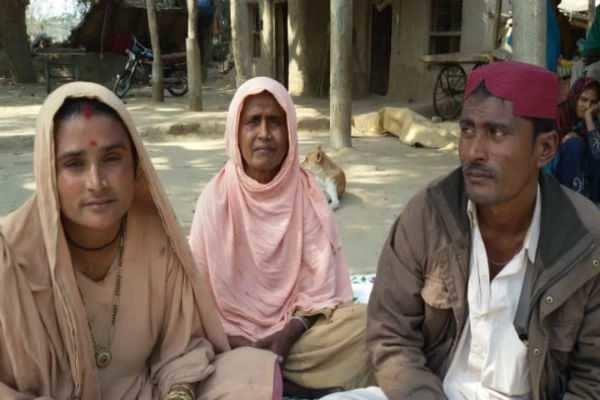 இந்தியாவில் வாழ்வுகாணும் புலம்பெயர்ந்த பாகிஸ்தானிய இந்துக்கள்