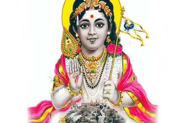 தினம் ஒரு மந்திரம் – சஷ்டி நான்காம் நாள்- குகனை கொண்டாடுவோம்