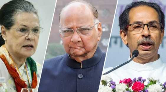 மகாராஷ்டிராவின் அடுத்த முதலமைச்சர் சிவசேனா கட்சியை சேர்ந்தவரா ??