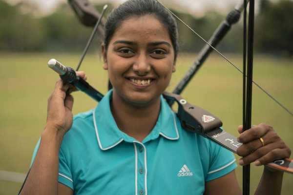 வில்வித்தை உலகக்கோப்பை: இந்திய வீராங்கனை தங்கம் வென்றார்