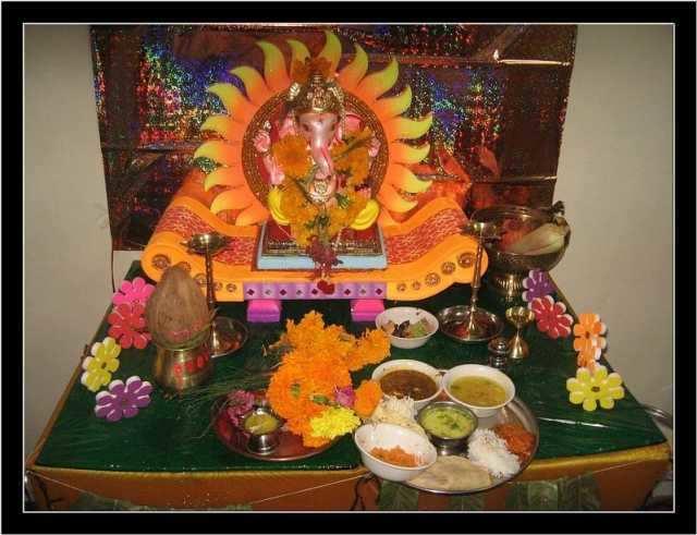 ஞான குருவான மஹாகணபதி
