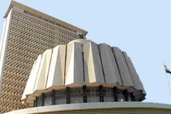 மகாராஷ்டிரா சட்டப்பேரவை நாளை காலை 8 மணிக்கு கூடுகிறது