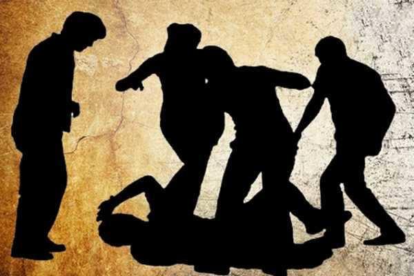 இலங்கை: தமிழர்கள் மீது தாக்குதல்!