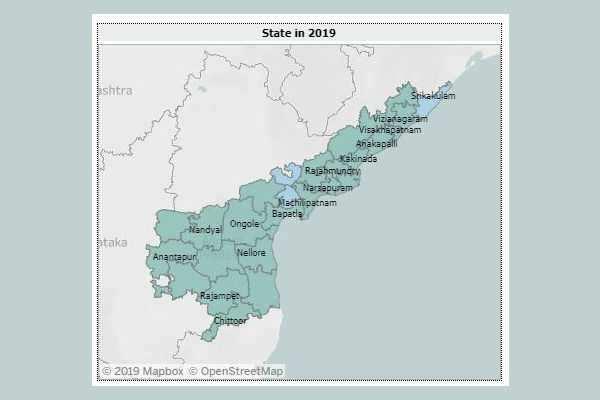 ஆந்திரா : நியூஸ்டிஎம் -இன் கருத்துக்கணிப்பும், தேர்தல் முடிவுகளும்!