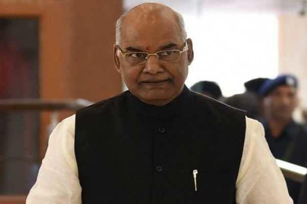 ஜம்மு - காஷ்மீரில் குடியரசு தலைவர் ஆட்சி நீட்டிப்பு