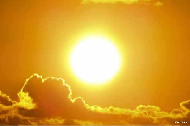 வயதான சூரியன் இன்னும் சிறிது காலத்தில் செத்துபோகும்- விஞ்ஞானிகள்