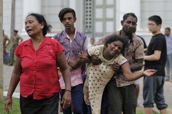 கண்ணீர் தேசத்திற்கு எப்படி உதவப் போகிறது இந்தியா?