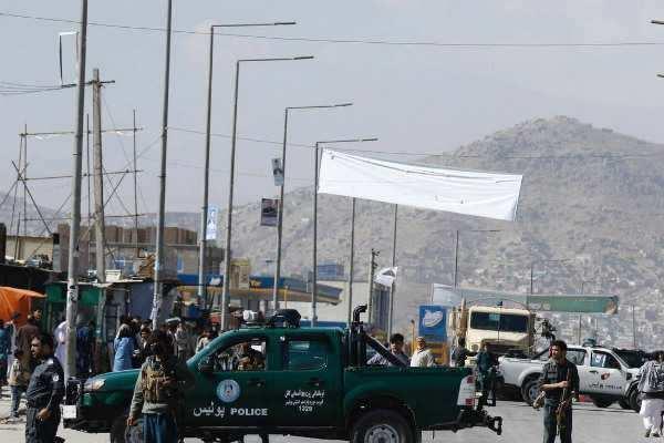 ஆப்கான் தேர்தலில் தீவிரவாத தாக்குதல்: 67 பேர் பலி!