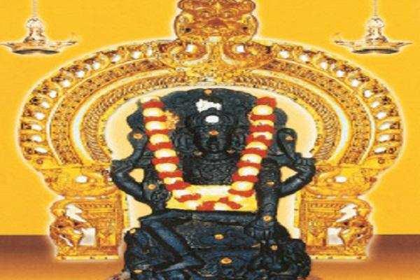 குரு பகவான் அமர்ந்த இந்த ஆலமரத்தை 108 முறை வலம் வந்து வணங்குங்கள் குறைகள் தீரும்.