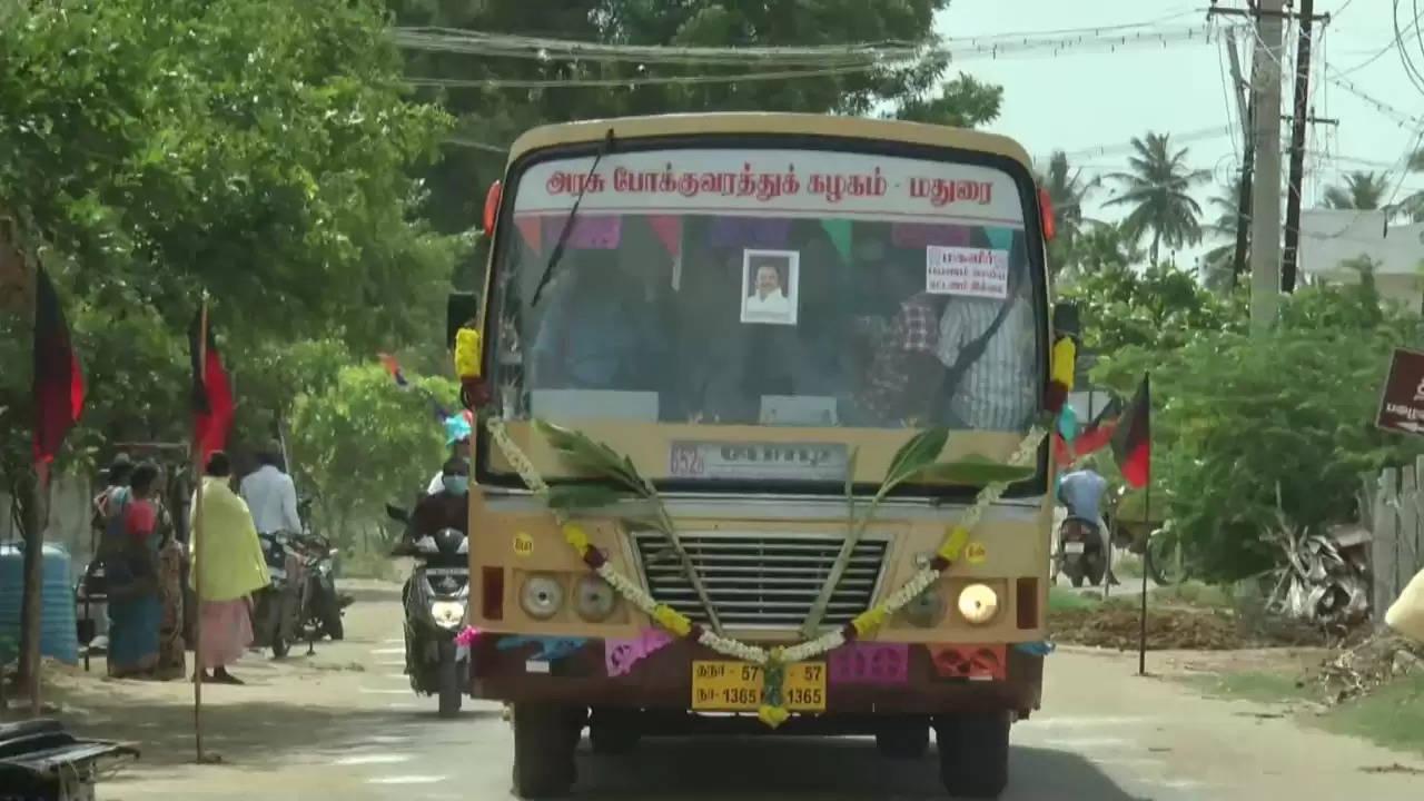 thn bus